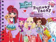 Runway Vacay: Book 2