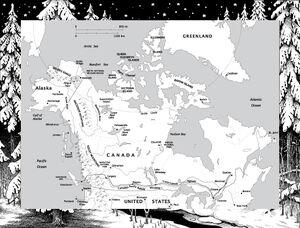 Human map
