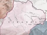 Tiraxes