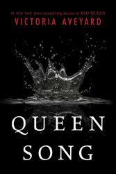Portada Oficial de Queen Song