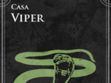 Casa de Viper