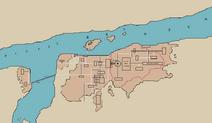 Primeros mapas de la CVBEN