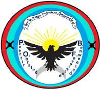 Escudo del POFB