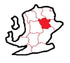 Ubicación de Ourene