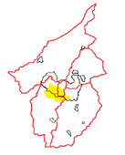 Zona Benskeniana y Metropolitana de Dilip