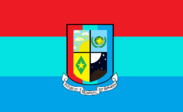 Bandera de Benween