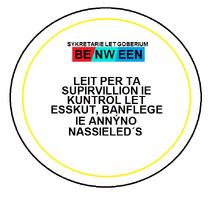 Escudo de la LESUKUESBAANNA-0