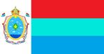 Bandera del Segundo Imperio Benweeniano