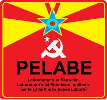 Logo del PELABE
