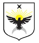 Escudo del Benween dictatorial