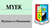 Logo del MYEK