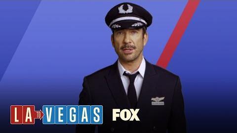 Jackpot Tips To Vegas Season 1 LA TO VEGAS