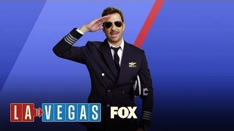 Pre-Flight Video Safety Features Season 1 LA TO VEGAS