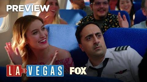 Preview This Is One Entertaining Flight Season 1 Ep. 2 LA TO VEGAS