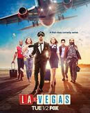 LA to Vegas Season 1 poster