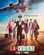 LA to Vegas Season 1 poster