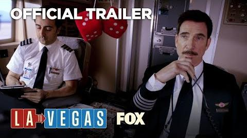 LA To Vegas Official Trailer LA TO VEGAS