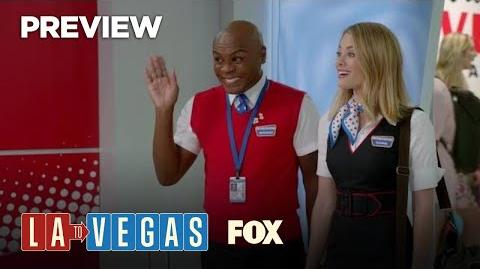 Preview Every Flight Is A Trip Season 1 LA TO VEGAS