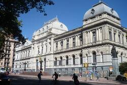 Universidad de la República Montevideo Uruguay