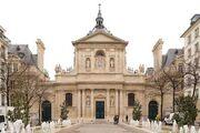 Universidad de París Francia