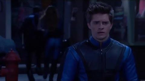 Lab Rats Elite Force - Bree stands up for Chase