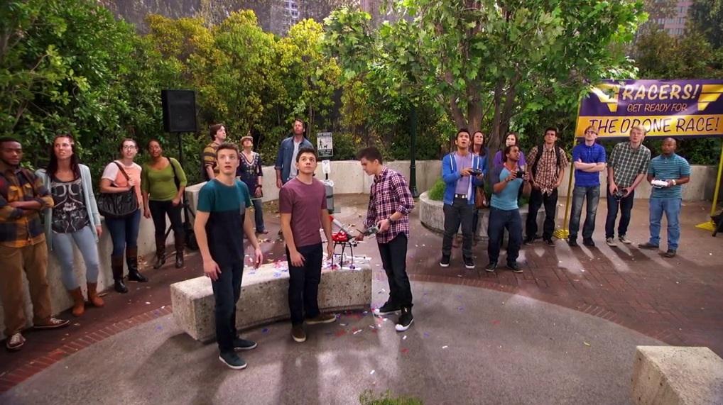 lab rats elite force season 1 episode 14 sheep shifting