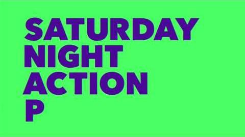 Saturday Night Action Party September Episodes
