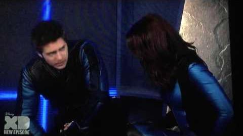 Lab rats elite force The attack Douglas gets hurt