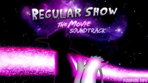 Regular Show The Movie Soundtrack - Intro Extended