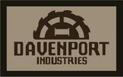 Davenport Logo 1
