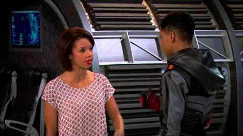 "Lab Rats - ""Forbidden Hero"" Clip - Leo's Off the Team"