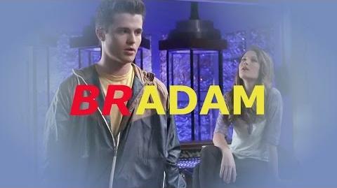 Bradam The Movie AU Trailer