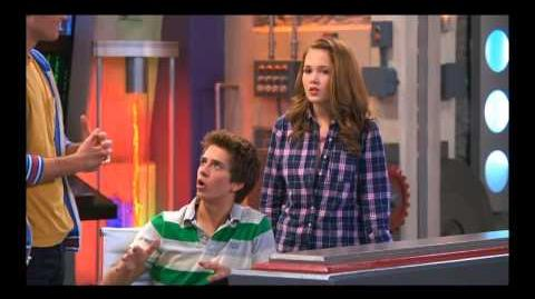 Lab Rats- Speed Trapped - Disney XD