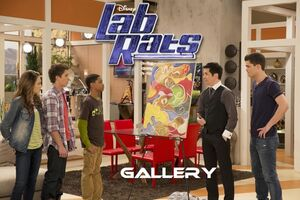 Lab Rats 'Gallery'