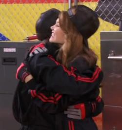Brase hug