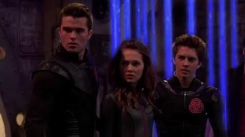Lab Rats - Bionic Showdown - New Special Episode!