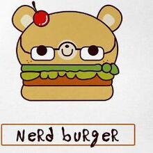 Nerd Burger