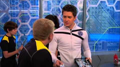 Video Lab Rats Bionic Island Left Behind Preview Disney Xds