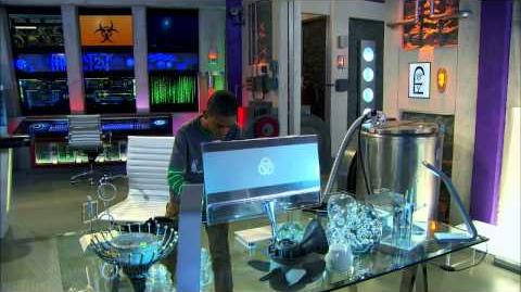 Clip - Night of the Living Virus - Lab Rats - Disney XD Official