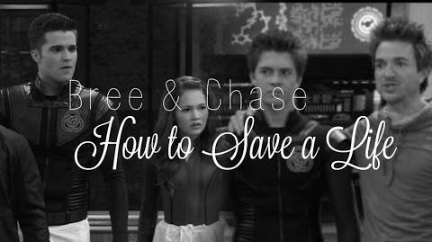 (AU) Bree & Chase - How to Save a Life (dedicated to Alexa Lexie)
