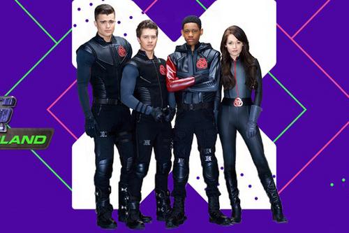 Disney XD's Lab Rats Wiki