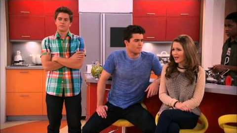 Clip - The Jet-Wing - Lab Rats - Disney XD Official
