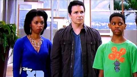 Lab Rats No Going Back - They're Gone-1