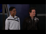 Lab Rats: On The Edge/Gallery