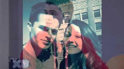 Bradam Spencer & Kelli