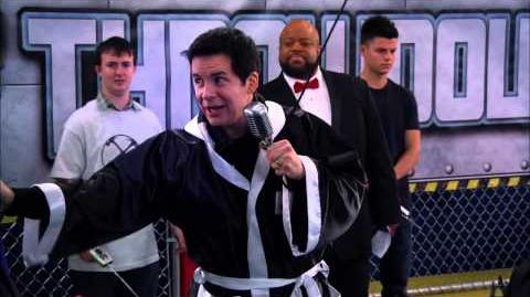 Clip - Robot Fight Club - Lab Rats - Disney XD Official