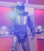 Exoskeleton Disney Xd S Lab Rats Wiki Fandom Powered By Wikia