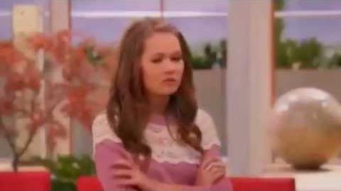 Lab Rats Bree and Chase Bad For Me