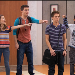 Everyone blaming Chase