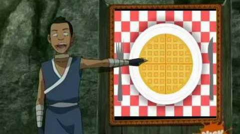 Avatar Do You Like Waffles ?